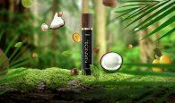 Haaröl Nanoil - Schutz vor Sonne